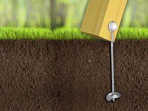 Die Wichtigkeit von Bodenankern für Spielgeräte und Schaukeln