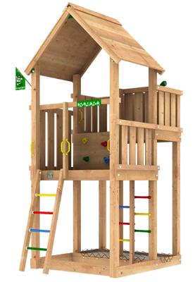 Spielgerate Spielhauser